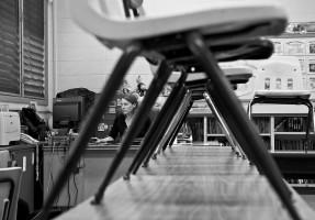 Är det skolan det är fel på – eller handlar det om något annat?