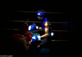 Dragkamp med räntan som slagpåse