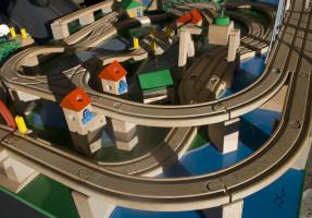 Central tågstation ett vinnande koncept